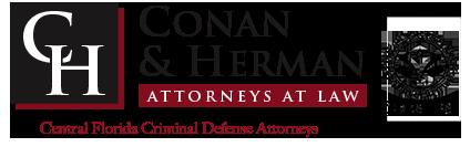 Conan & Herman
